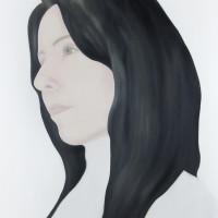 Zeynep Ilicali, 2011Oil on Canvas, 160 x 120 cm
