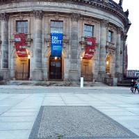 Bode-Museum, Berlin, 2015