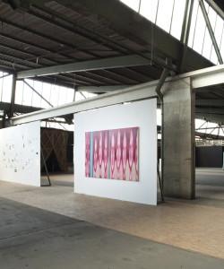 Kunstfrühling-Bremen-Messe