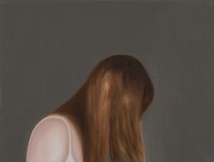 Ohne Titel, 2008Öl auf Leinwand, 40 x 60 cm