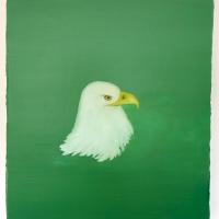 2018Oil on Canvas, 42 x 32 cm