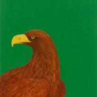 2018Oil on Canvas, 100 cm x 80 cm