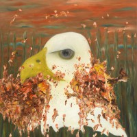 2018Oil on Canvas, 150 x 130 cm