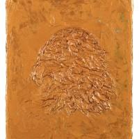 Altin Kartal III, 42 x 32 cm, oil on canvas