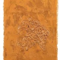 Altin Kartal IIIIII, 42 x 32 cm, oil on canvas